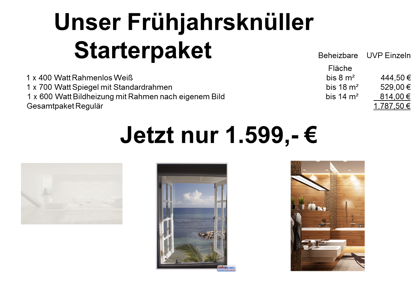 infrarotheizung t v garantie tafel spiegel motiv bildheizung erfahrung. Black Bedroom Furniture Sets. Home Design Ideas